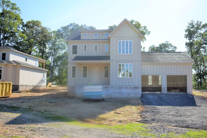 Exquisite Lake Front Community in Soddy Daisy!   All homes will come with boat slips!Photos updated 7/13