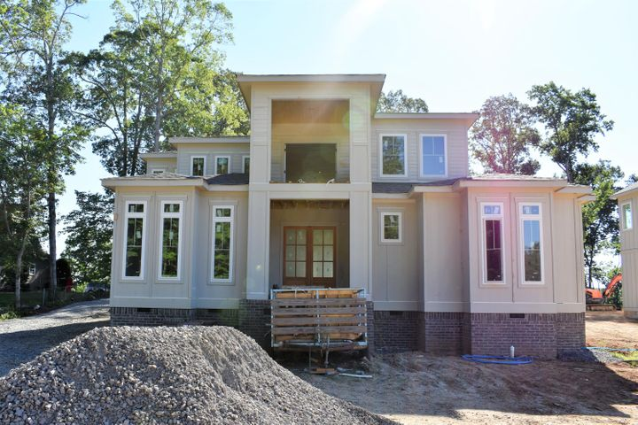 Exquisite Lake Front Community in Soddy-Daisy.  All homes come with boat slips!Photos updated 7/13