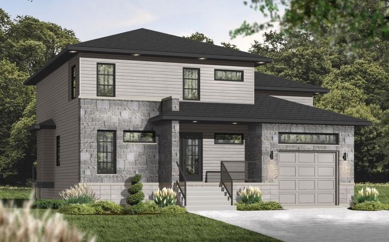 Build this home or your custom design in the heart of North Chattanooga! Current plan will feature a large open living room, kitchen, dining area, laundry and an office on the first floor. Upstairs you'll find a master suite, two secondary bedrooms that share a full bathroom plus a bonus room! This home will also have a 2 car garage on the main level. Located just minutes to downtown, get started building your dream home!