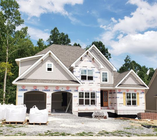 Photos updated 7/203778 Lacy Leaf is going to be spectacular when complete.  This home features 4 bedrooms, 4 full baths, bonus room,  and a full unfinished basement.  When you add in all the gorgeous features that will be in this house you will definitely want this for ''YOUR HOME.''  Hardwood floors, specialty ceilings, wainscoting, designer kitchen, custom range hood, Kitchen Aide appliances, drop-in gas cook-top, and designer finishes throughout. The Master Suite and one additional bedroom is located on the main level.  Upstairs you will find 2 additional bedrooms, a bonus room and 2 full baths.  Looking for space in a wonderful community? This is it! Photos updated 6/29.  Photos on the listing are similar to what the home will look like when complete.