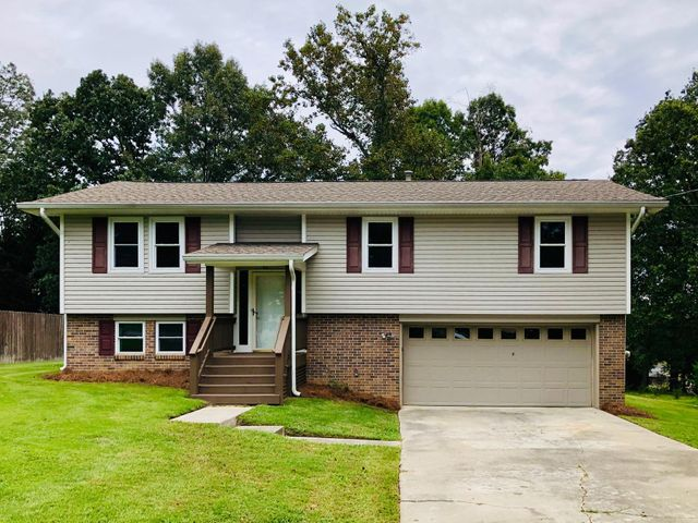 HOT IN HIXSON FOR SALE!!!This home has been renovated and is exactly what you are looking for! OPEN HOUSE THIS SUNDAY 2PM-4PM! CALL 4238343285 TO SCHEDULE SHOWING ASAP!!!3 bedroom, 2 bath, open floorplan, finished den in basement, 2 car garage,  large yard! NEW! NEW! NEW JUST RIGHT FOR YOU!!!