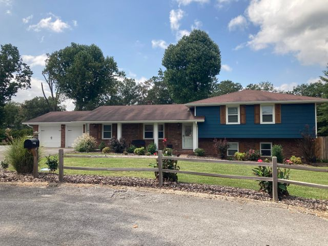 Beautiful remodeled home in the wonderful Hixson area. Just steps to Northgate and a few minutes to North Shore. This home was completely remodeled in 2017 with all new electrical, plumbing, windows, flooring, kitchen, Hvac, paint, all bathrooms, all new dry wall, and insulation. The seller's have also added a half bath/powder room to the main level, a full walk-in pantry and laundry room. The upstairs was originally four bedrooms with two baths and is now a three bedroom with two baths. The Master Sweet is amazing with a huge walk-in closet, sitting area, as well as a beautiful on suite Master Bath with a custom walk-in tile shower. The basement has been completely gutted and remodeled as well. With added insulation, drywall, new flooring, full on suite bath and a kitchenette. Perfect for a Mother In-Law Suite or a man cave/media room for Saturday football or weekend entertaining. The downstairs also offers a walk out patio to enjoy nice fall evenings by a fire. All Buyers to do their Due diligence, verify all information is accurate and correct. **** Freezer in garage, Ring doorbell, and Arlo Cameras WILL NOT CONVEY, they will be removed prior to closing.
