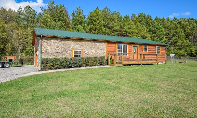 175 County Road 775, Riceville, TN 37370