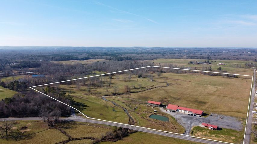 4064 SE Spring Place Rd, Cleveland, TN 37323