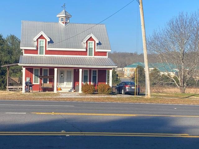 7001 N Highway N 27 Hwy, Rock Spring, GA 30739