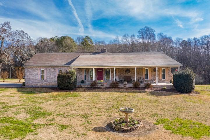 667 Chandler Rd, Chickamauga, GA 30707