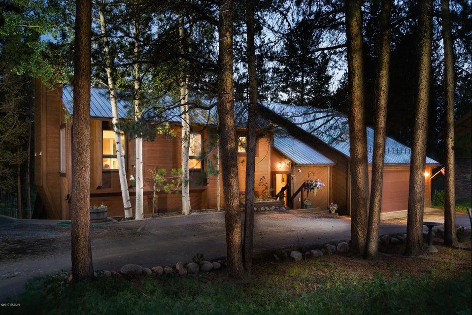 87 GCR 839/Deer Road, Fraser, CO 80442