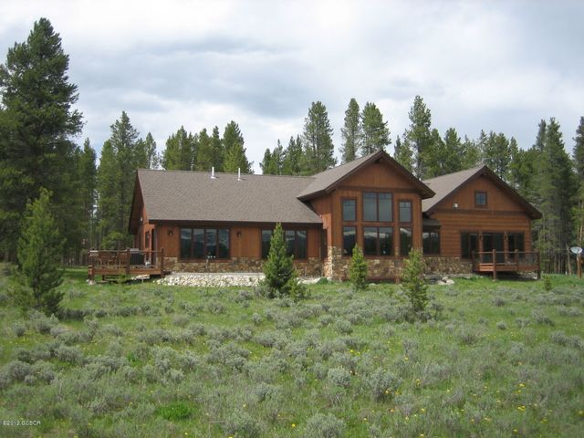 221 CR 5171/ Stagecoach Drive, Fraser, CO 80442