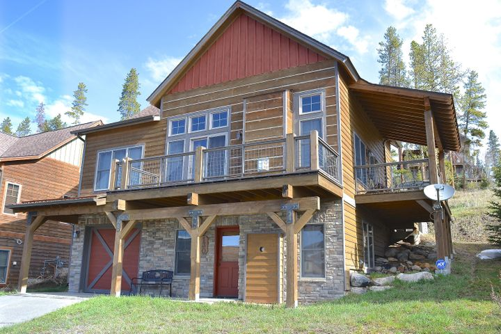 130 Discovery Lane, Fraser, CO 80442