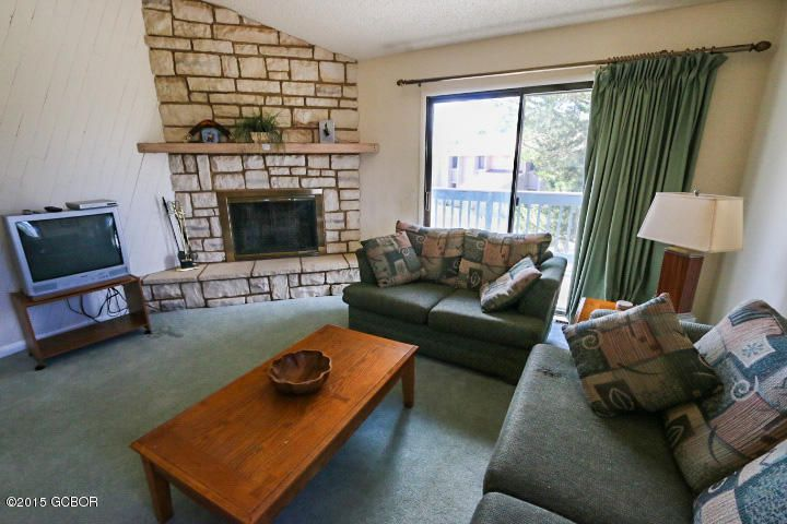 438 CORD832/Meadow Mile #13A-1, Fraser, CO 80442