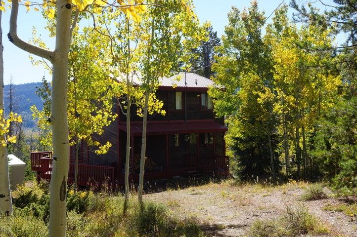 961 County Rd 164, Kremmling, CO 80459