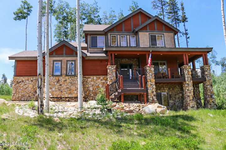 677 LELAND CREEK Circle, Winter Park, CO 80482