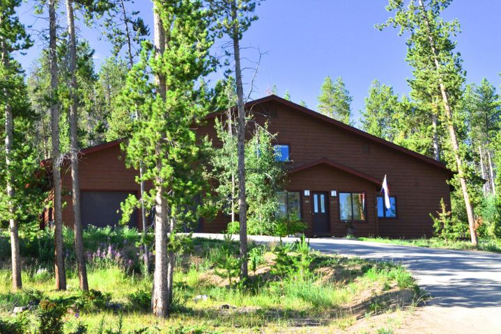 260 GCR 8302, Tabernash, CO 80478