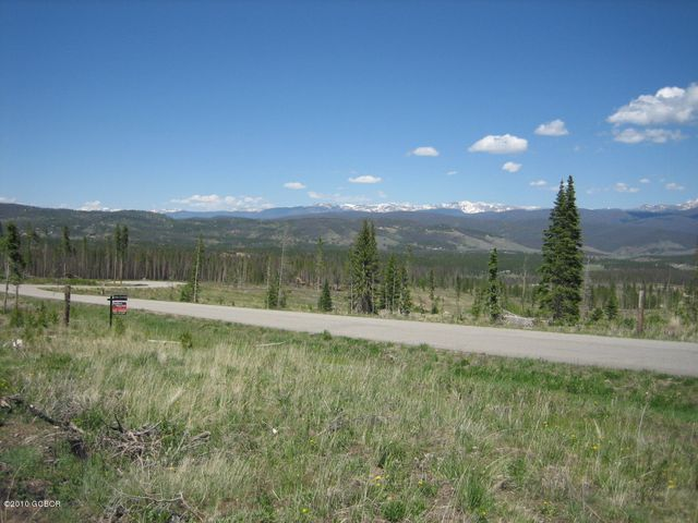 41 GCR 519, Tabernash, CO 80478