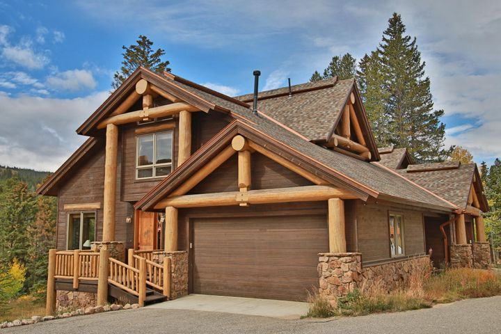 203 Mountain Lodge Way, Winter Park, CO 80482