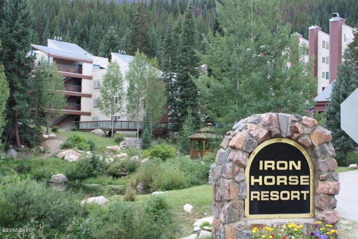 101 Iron Horse Way, C3073, Winter Park, CO 80482
