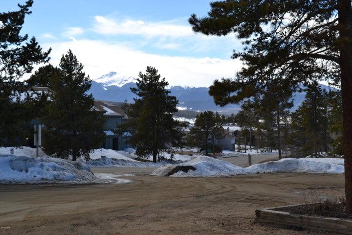 view of Byers Peak