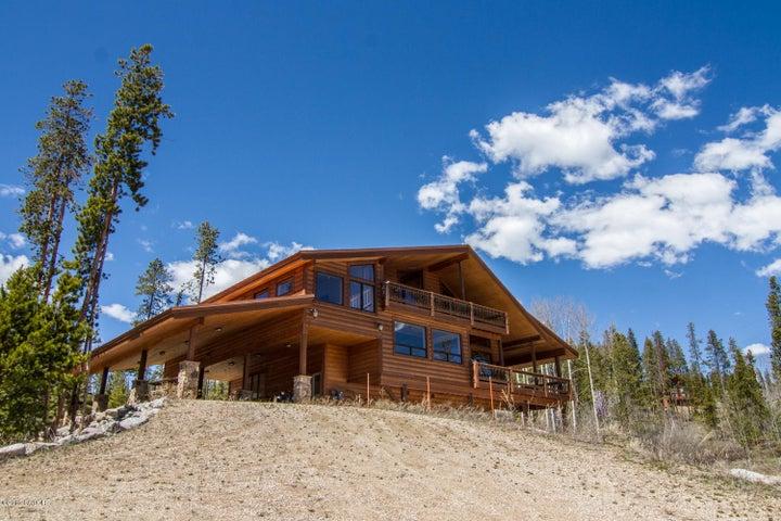 13217 US Hwy 34, Grand Lake, CO 80447