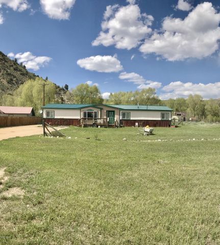220 Spruce, Hot Sulphur Springs, CO 80451