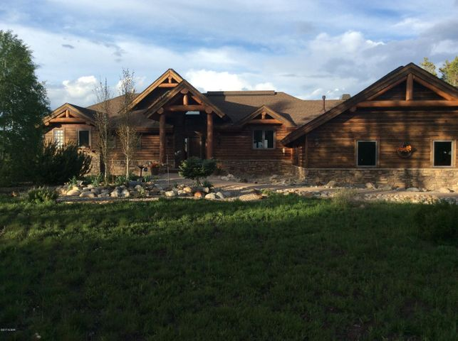 88 GCR 5111, Tabernash, CO 80478