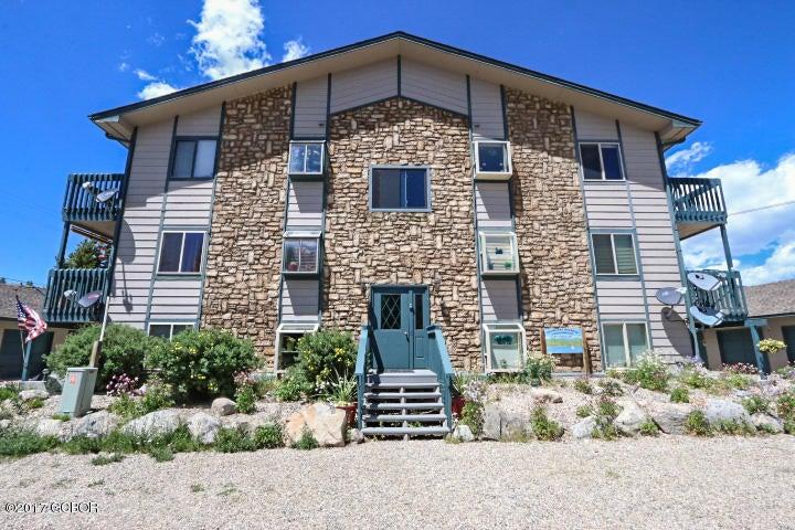 217 Marina Dr. #3B, Grand Lake, CO 80447
