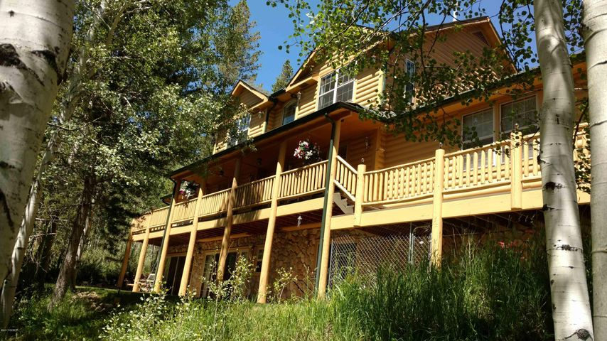 608 GCR 412, Grand Lake, CO 80447