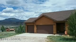 691 East Ridgeway Avenue, Hot Sulphur Springs, CO 80451