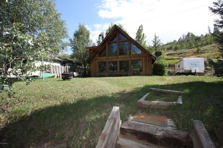 124 ROOSEVELT, Hot Sulphur Springs, CO 80451