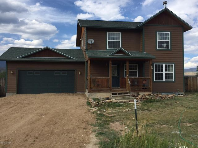 471 East Moffat Avenue, Hot Sulphur Springs, CO 80451