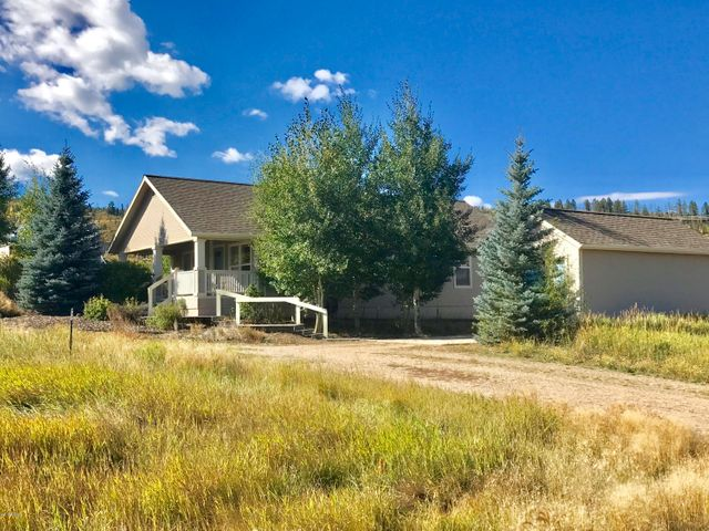 133 East Grand, Hot Sulphur Springs, CO 80451