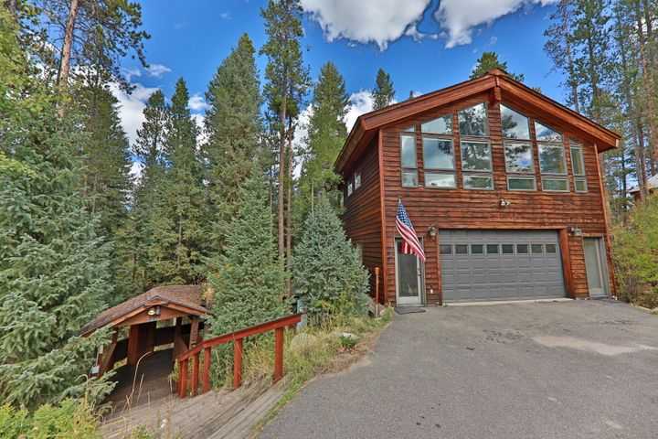 21 Alpine Way, Winter Park, CO 80482