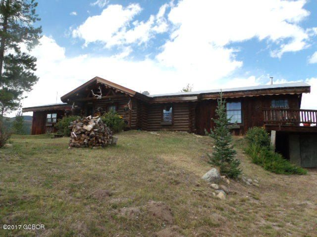 2096 GCR 491, Grand Lake, CO 80447