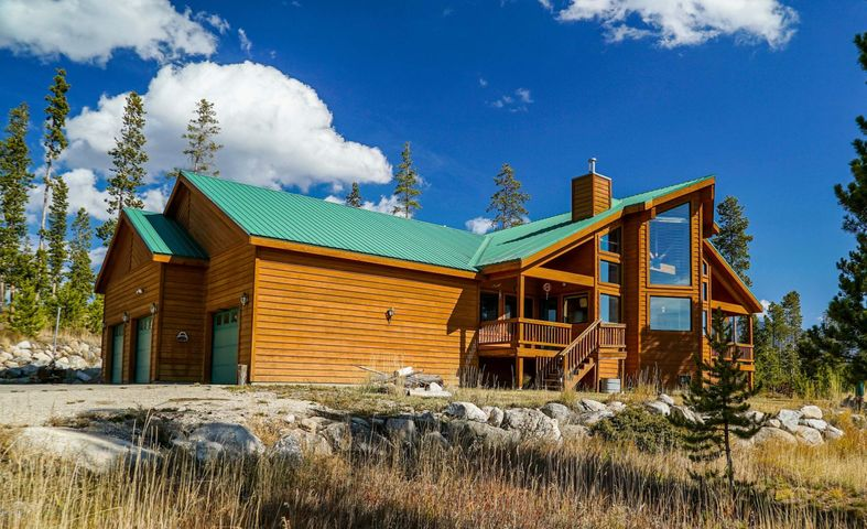 130 GCR 4420, Grand Lake, CO 80447
