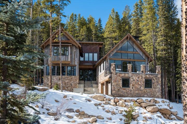 239 Bridger Trail, Winter Park, CO 80482