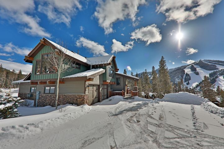 143 Dreamcatcher South, Winter Park, CO 80482