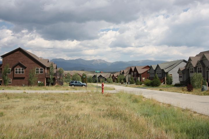 107 GCR 5223S, 23A, Tabernash, CO 80478