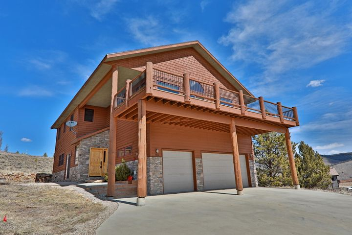 148 GCR 5141, Tabernash, CO 80478