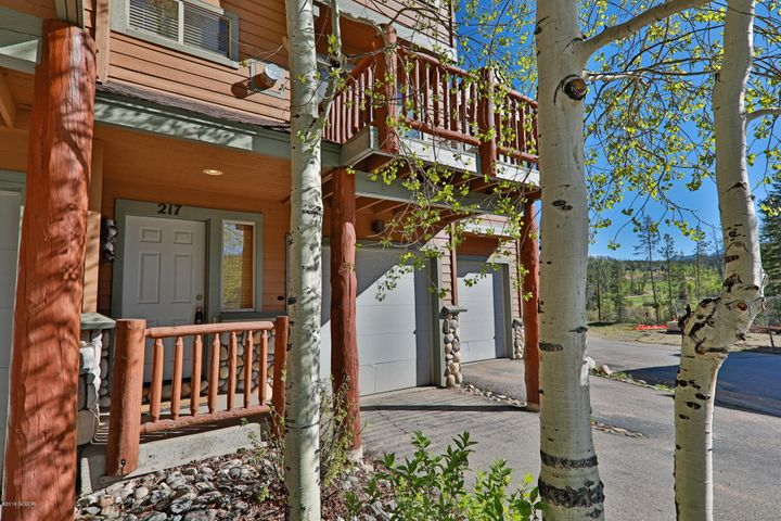 217 SAWYER Circle, Winter Park, CO 80482