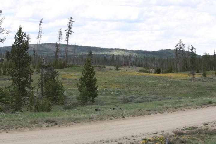 1160 E. Elk Meadows Dr.GCR 5194, Tabernash, CO 80478