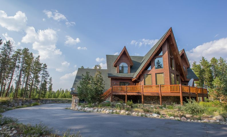 144 GCR 5112, Tabernash, CO 80478