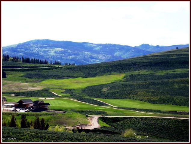 1243 Lower Ranch View Road, Granby, CO 80446