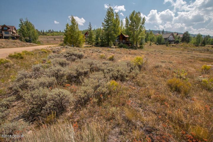 87 GCR 899 / Overlook, Granby, CO 80446