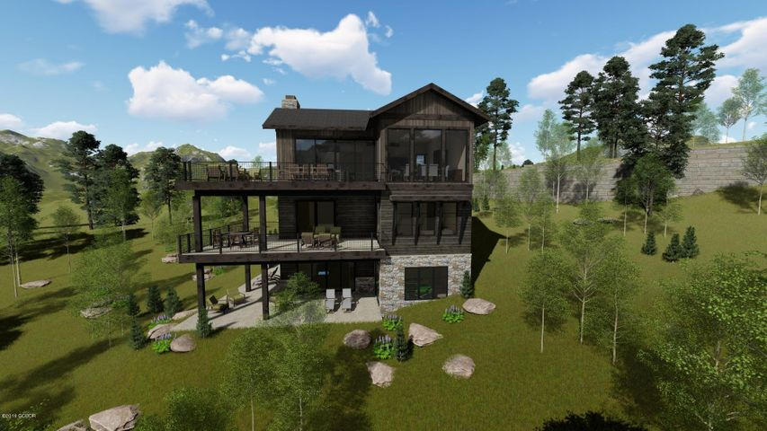 155 BLACKS FORK, Winter Park, CO 80482