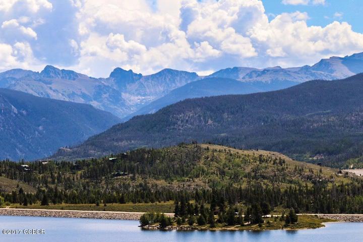 378 & 352 GCR 4052, Grand Lake, CO 80447