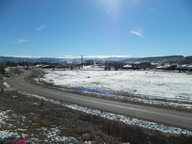 Views of Byer's Peak
