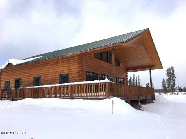 114 GCR 464, Grand Lake, CO 80447