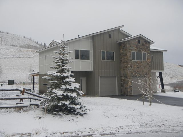 107 Base Camp Circle, Granby, CO 80446