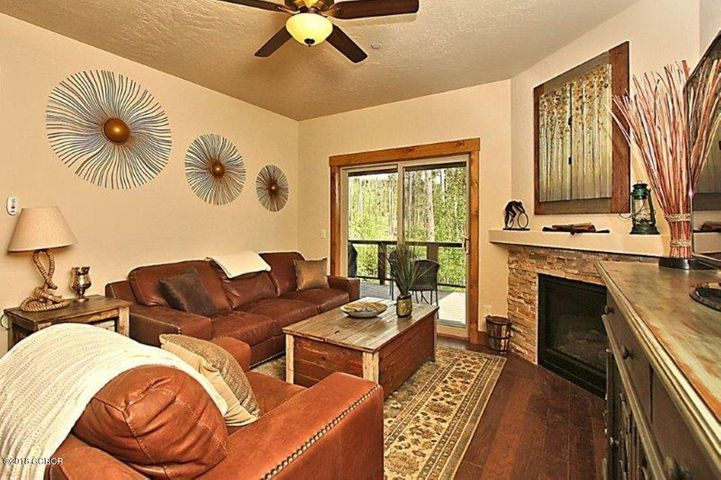 94 LOOKOUT POINT, Fraser, CO 80442