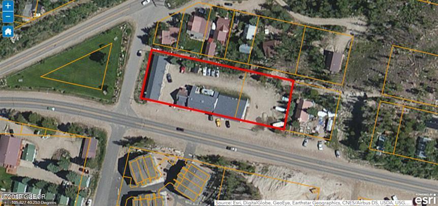 505 & 517 Grand Ave, Grand Lake, CO 80447
