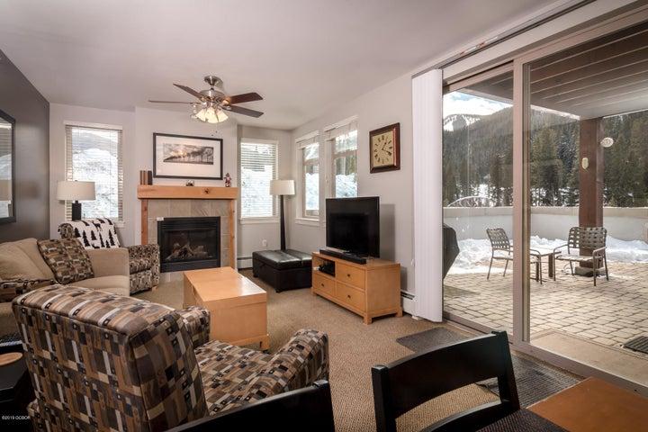 580 WINTER PARK Drive, 4374, Winter Park, CO 80482
